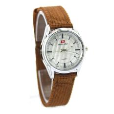 Swiss Army SA3320 Strap Canvas( Water Resistant )