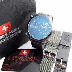 Harga Swiss Army Sa8467 Jam Tangan Casual Paling Murah