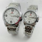 Beli Swiss Army Sac Jam Tangan Couple Stainless Lengkap