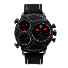 Jual Beli Swiss Army Triple Time Sa 2178Mb Bl Red