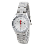 Promo Swiss Army Women Fashion Jam Tangan Wanita Stainless Silver Sa 1137 Ssmlg Swiss Army