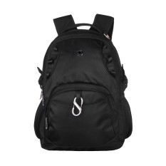 Jual Swiss Gear Sa8029 Classic Business Series 15 6 Laptop Backpack Hitam Swiss Gear Di Jawa Barat