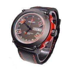 Swiss Navy 8305LABBKBK Jam Tangan Wanita Leather/KulitIDR448000. Rp 449.000