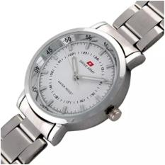 Ulasan Lengkap Swiss Time Ladies Elegant Silver Stainless Sa 5108