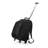 Toko Swissgear 1601 Kapasitas Besar Model Ransel Tas Troli Wisata Olahraga Luar Ruangan Hitam Online
