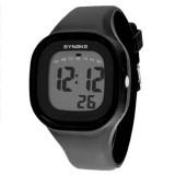 Harga Synoke 66896 Women Waterproof Sport Watch Cool Fashion Digital Jam Tangan Hitam Yang Murah Dan Bagus