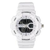 Promo Synoke Terkenal Watch Jam Tangan Es Men Luxury Top Brand Led Digital Watch Jam Tangan Sport Elektronik Wrist Watch Jam Tangan 6508 Di Tiongkok