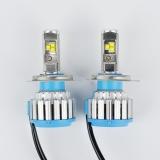 Toko T1 H4 70 W 7000Lm Mobil Led Headlight Hi Lo Beam 6000 K Fog Bulb Drl Plug Play Mengemudi Lampu Intl Online Di Tiongkok