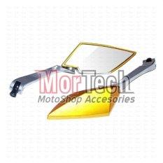 TAD Kaca Spion Sepion Vario FI 150 cc Kozo Almini Gold