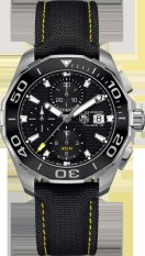 Beli Tag Heuer Aquaracer 300M Calibre 16 Cay211A Fc6361 Jam Tangan Pria Hitam Baru
