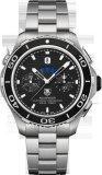Spesifikasi Tag Heuer Aquaracer 500M Calibre 72 Countdown Cak211A Ba0833 Jam Tangan Pria Silver Beserta Harganya