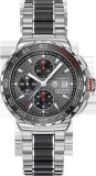 Ulasan Mengenai Tag Heuer Formula 1 Calibre 16 Cau2011 Ba0873 Jam Tangan Pria Silver