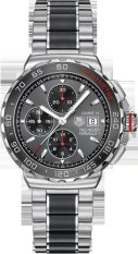 Beli Tag Heuer Formula 1 Calibre 16 Cau2011 Ba0873 Jam Tangan Pria Silver Dengan Kartu Kredit
