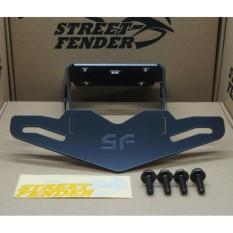 Spesifikasi Tail Tidy Fender Eliminator Suzuki Gsx150 Terbaru
