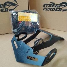 Diskon Tail Tidy Fender Eliminator Yamaha R15 V3 All New 2017 Street Fender Jawa Barat