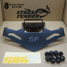 Tail Tidy Honda CBR150R CBR150 K45G by Street Fender (Original)