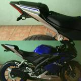 Review Tail Tidy Yamaha All New R15 V3