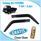 Harga Talang Air Door Visor Futura Injection Online