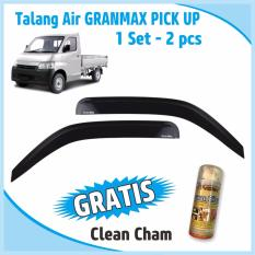 Beli Talang Air Door Visor Granmax Pick Up Injection Indonesia