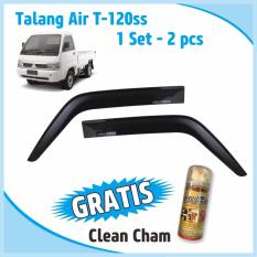 Jual Talang Air Door Visor T 120Ss Injection Baru