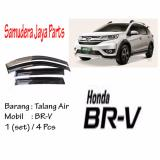 Spesifikasi Talang Air Honda Brv Merk Mcbc