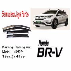 Talang Air Honda Brv Mcbc Diskon