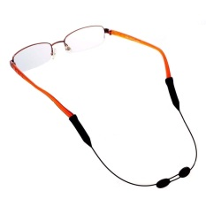 Dapatkan Segera Tali Pengikat Leher Tali Kacamata Kacamata Hitam Olahraga Mata Band Tali Pemegang