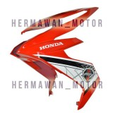 Tips Beli Tameng Dasi Depan Honda Beat Esp All New Warna Merah Yang Bagus