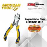 Harga Tang Potong 7″ At Xtra Heavy Duty American Tools Original