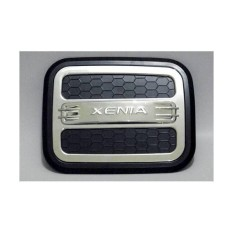 TANK COVER LUXURY BLACK ALL NEW XENIA JSL