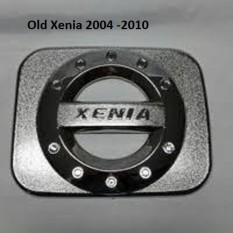 Tank Cover Old Xenia 2004 -2010 Full Crome