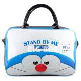 Harga Tas Anak Fashion Travel Bag Doraemon Tears White Blue Tas Travel Tas Anak Karakter Bgc
