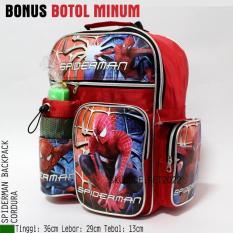 Tas anak spiderman murah tas anak karakter tas anak sd tas anak laki laki
