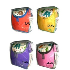 TAS ASI COOLER BAG KIDDY NEW MOTIF ANIMAL