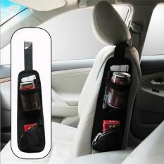 Tas Gantung Kursi Mobil - Black