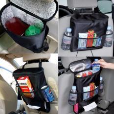 Jual Tas Gantungan Di Mobil Car Seat Organizer Bag Toko Linggau Di Dki Jakarta