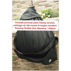 sarung helm / tas helm anti air unt kyt nhk mds ink arai agv shoei full face half face
