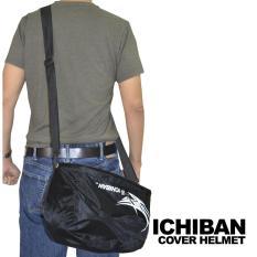 Tas Helm Cover Helm Anti Hujan Waterproof Ichiban