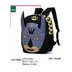 Tas Karakter Anak Laki-Laki Garsel Fashion FJU 5852