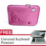Review Tas Laptop 10 Inch Motif Kartun Netbook Case 10 Inch Gratis Keyboard Protector Di Jawa Timur