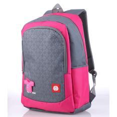 Tas Laptop Anak Sekolah Perempuan Backpack Catenzo Ccl002 Di Jawa Barat
