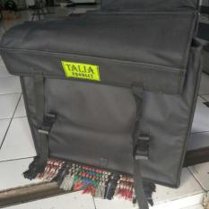 Jual Tas Motor Obrok Tas Pos Delivery Original