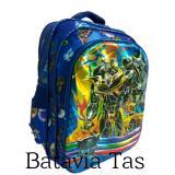 Spesifikasi Tas Ransel Alto Kids Musika Lampu Bat 01 Waterproof Anti Gores Yang Bagus