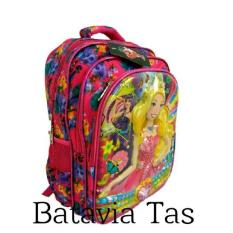 Tas Ransel Alto Kids Musika Lampu BAT-18 + Waterproof + Anti gores