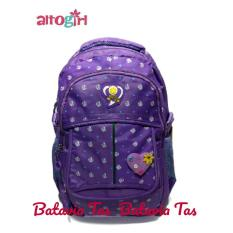 Tas Ransel Alto New Arrival Bat-3b + Waterproof Raincover