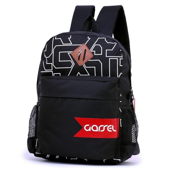 Tas Ransel Distro Pria Laki Wanita Murah Keren Backpack Laptop Sekolah  Kuliah Anak Original FDC5556 c7e7084918