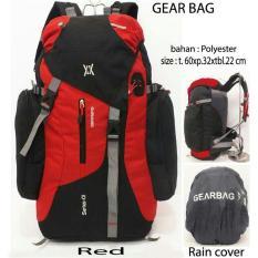 Ulasan Mengenai Tas Ransel Gunung Gear Bag Series 01