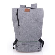 Tas Ransel Laptop Distro Original Premium Kuliah Sekolah Pria Wanita RMB7 Cowok Laki Anak Murah