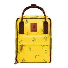 Harga Tas Ransel Punggung Canvas Tote Bag Jinjing 9 Liter Laptop 14 Inch Pria Wanita Online