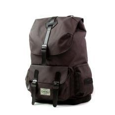 Spesifikasi Tas Ransel Vintage Retro Laptop Backpack Tas Kuliah Tas Punggung Visval Abigail Brown Terbaru